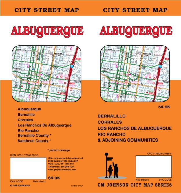 street maps de