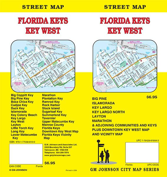 Map Of Florida Key West.Florida Keys Key West Upper Lower Keys Florida
