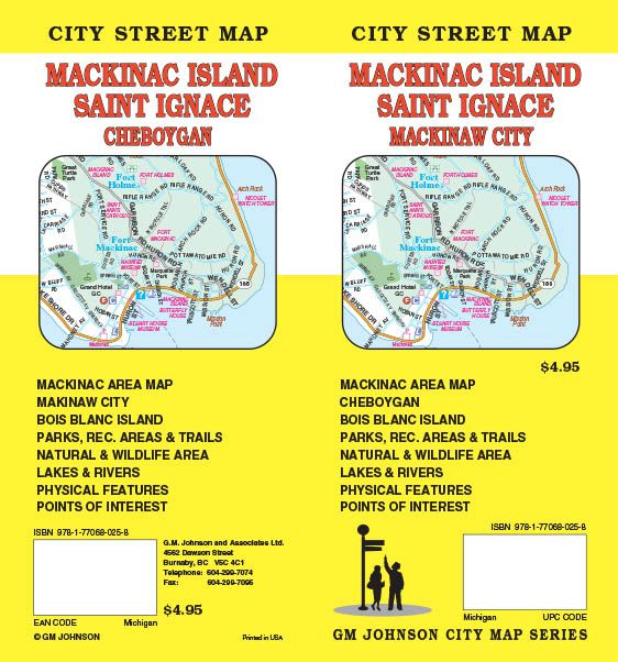Mackinac Island / St Ignace, Michigan on lake huron map, grand rapids map, michigan map, ottawa island map, crespo island map, somerset island map, isle royale map, saint joseph island map, ionia island map, lawrence island map, douglas island map, great lakes map, bois blanc island map, traverse city map, mackinaw city map, tahquamenon falls map, lake island map, drummond island map, raspberry island map, st. louis island map,