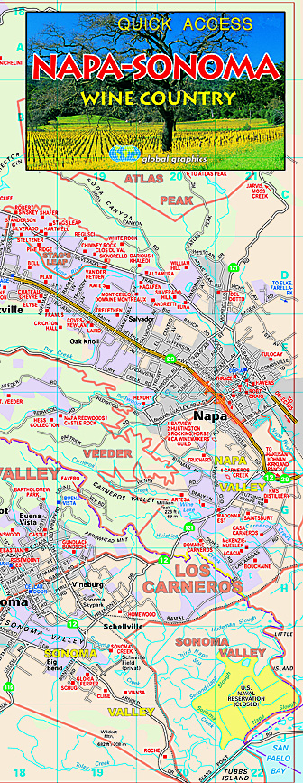 Napa - Sonoma Wine Country, California California Wine Country Map on california russian river map, california petaluma map, sonoma california map, placerville county winery map, sonoma winery road map, california love map, sonoma valley map, california wildlife map, california wineries map, napa wine map, mendocino county map, northern california map, california highway 101 points of interest, southern california winery map, california maps online, sonoma county map, california napa valley map, california muir woods map, california ava map, california south bay map,