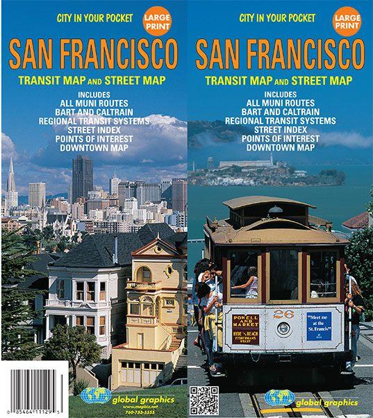 San Francisco Transit, California