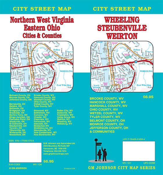 Wheeling Wv Weirton Wv Steubenville Oh Northern Wv West