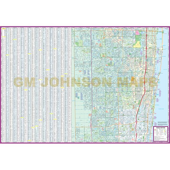 Delray publishing company delray publishing company with delray click on image below to view zoom map with delray publishing company malvernweather Images