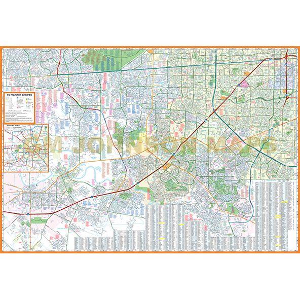 Southwest Suburban Houston Sugar Land Missouri City Texas